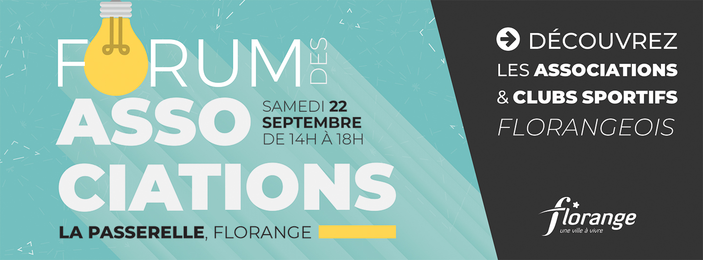 09/22 - Forum des associations